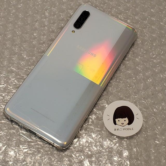 韓国版 Galaxy A90 5G 楽天モバイル動作 スマホ/家電/カメラのスマートフォン/携帯電話(スマートフォン本体)の商品写真