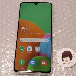 韓国版 Galaxy A90 5G 楽天モバイル動作