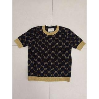 グッチ(Gucci)のGUCCI 安室奈美恵さん ニット(Tシャツ(半袖/袖なし))
