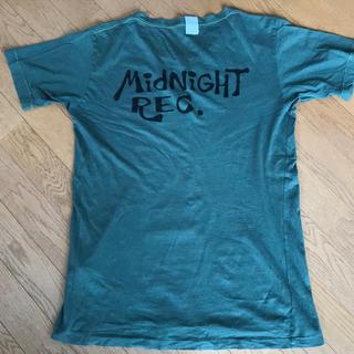 エヌハリウッド(N.HOOLYWOOD)のN.HOOLYWOOD Tシャツ エヌハリウッド ミスターハリウッド(Tシャツ/カットソー(半袖/袖なし))