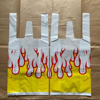 SALLIES ディスポーサブルファッションバッグ(その他)