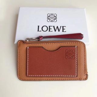 LOEWE - ロエベ コインカードホルダー