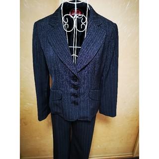 ギンザマギー(銀座マギー)のレジアンス パンツスーツ(スーツ)