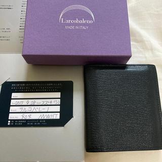 L'arcobaleno Mini Wallet(折り財布)
