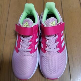 adidas - アディダスファイト 21㎝