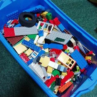 Lego - LEGO  5508