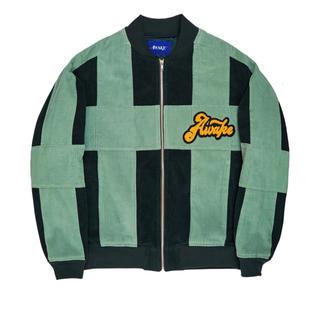 Supreme - awake ny corduroy logo jacket