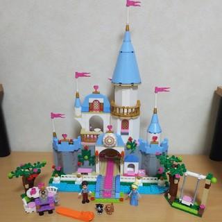 Lego - レゴ 41055 ディズニープリンセス シンデレラの城 LEGO