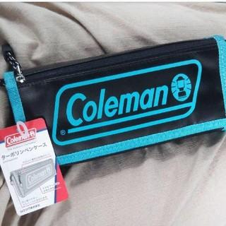 コールマン(Coleman)の【未使用、タグ付き】コールマン ふでばこ(ペンケース/筆箱)