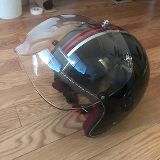 ヤマハ(ヤマハ)のYAMAHA vino オリジナルヘルメット2018(ヘルメット/シールド)