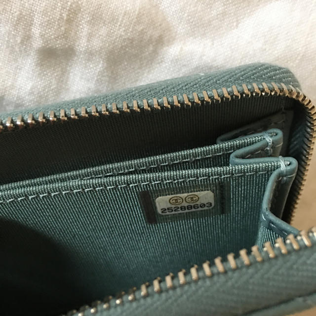 CHANEL(シャネル)のひろぽん様専用 レディースのファッション小物(コインケース)の商品写真