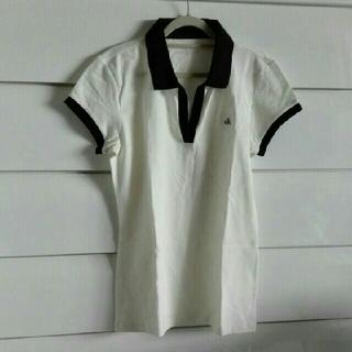 カルバンクライン(Calvin Klein)の新品タグ付き☆カルバンクライン ポロシャツ ハワイ Calvin Klein (Tシャツ(半袖/袖なし))