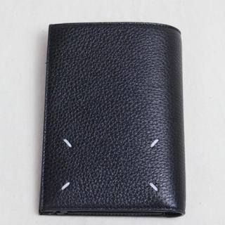 マルタンマルジェラ(Maison Martin Margiela)のMaison Margiela メゾンマルジェラ LEATHER WALLET(折り財布)