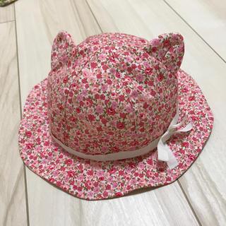 petit main - プティマイン 帽子48