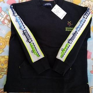 クレードスコープ(kladskap)の【新品未使用】クレードスコープトレーナー(Tシャツ/カットソー)