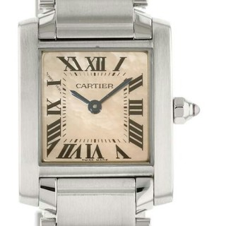 Cartier - Cartier 腕時計 レディース クォーツ