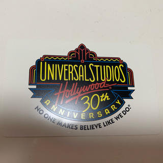 ユニバーサルエンターテインメント(UNIVERSAL ENTERTAINMENT)のユニバーサルスタジオ ハリウッド テレフォンカード(その他)