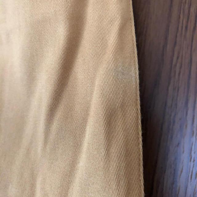 PETIT BATEAU(プチバトー)の新品 プチバトー メゾンキツネ スカート L レディースのスカート(ミニスカート)の商品写真
