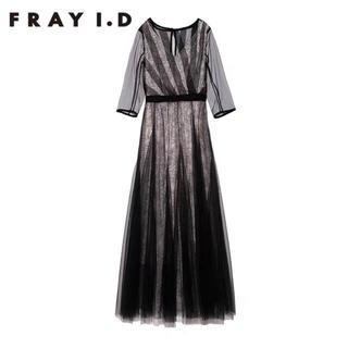 フレイアイディー(FRAY I.D)のドレス(ロングドレス)