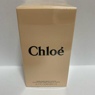 Chloe - クロエ ボディーローション 200ml