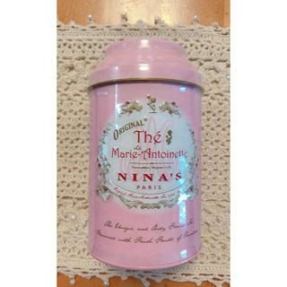 NINA'S オリジナル / マリー・アントワネット ティー / 紅茶