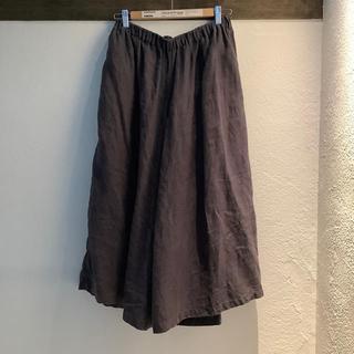 ミナペルホネン(mina perhonen)の専用  IDEE POOL いろいろの服 コート  カラー グレー系(カジュアルパンツ)