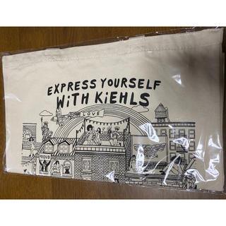 キールズ(Kiehl's)のキールズ  トートバッグ(その他)