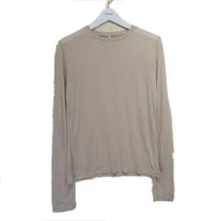 EDIT.FOR LULU - baserange ベースレンジ バンブーTシャツ