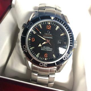 OMEGA - 未使用オメガ OMEGAメンズ 腕時計 232.30.42.21.01.003