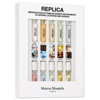 マルタンマルジェラ(Maison Martin Margiela)のマルジェラ 香水セット(ユニセックス)