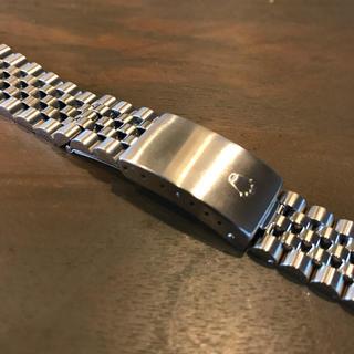 ロレックス(ROLEX)のアンティークロレックス 純正品 ジュビリーブレス 62510h (金属ベルト)
