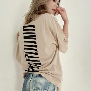 GYDA - ✨新品✨PLAYGROUND BIGTシャツ