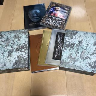 BIGBANG - G-DRAGON ジヨン DVD