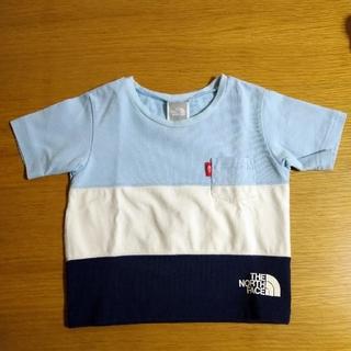 ノースフェイス THE NORTH FACE Tシャツ 90