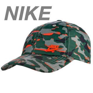 NIKE - NIKE(ナイキ) キャップ 帽子 フューチュラ ヘリテージ 86