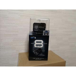 GoPro - 新品未開封GoPro HERO8 BLACK