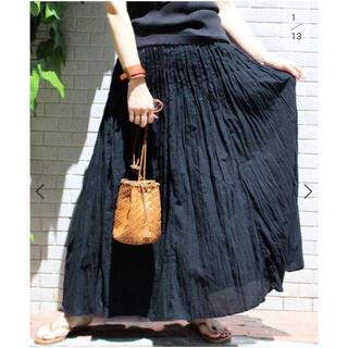 DEUXIEME CLASSE - 新品 タグ付き KHADI スカート