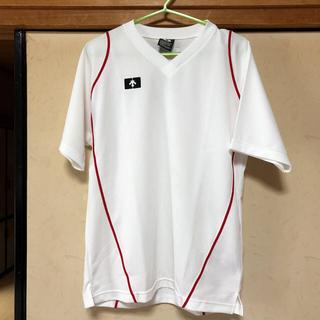 DESCENTE - DESCENTE デサント Tシャツ