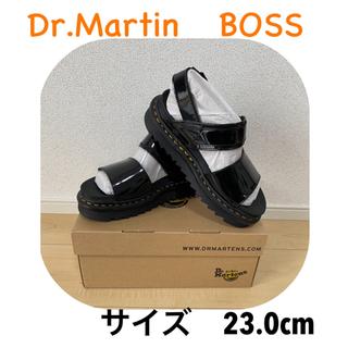 Dr.Martens - Dr.Martin ドクターマーチンVOSS サイズ23.0cm