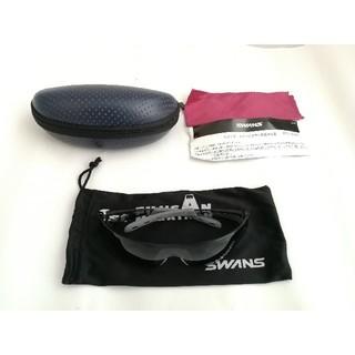 スワンズ(SWANS)のSWANS サングラス スポーツグラス(サングラス/メガネ)