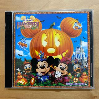 Disney - 東京ディズニーランド ディズニー・ハロウィーン 2009 CD