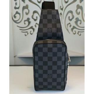 ルイヴィトン(LOUIS VUITTON)のLouis Vuitton ウエストポーチ N51994 ルイヴィトン ボディー(ボディバッグ/ウエストポーチ)