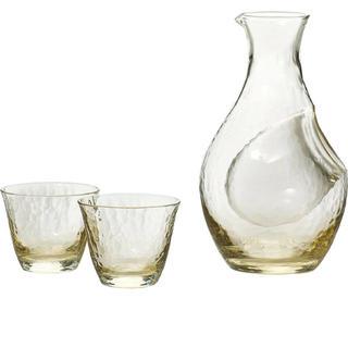 東洋佐々木ガラス - 冷酒グラス