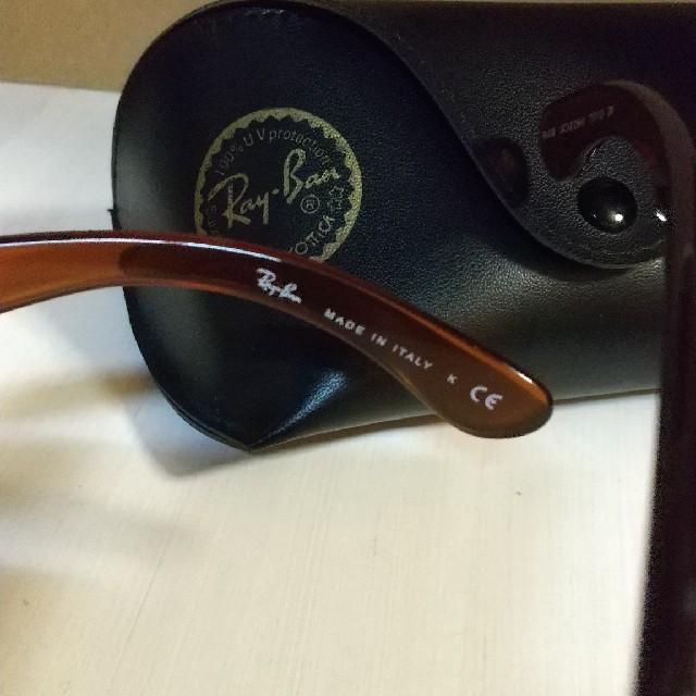 Ray-Ban(レイバン)のレイバン  ジャッキー レディースのファッション小物(サングラス/メガネ)の商品写真