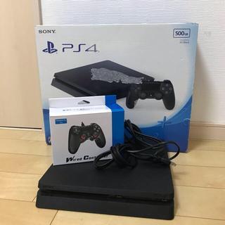 PlayStation4 - PlayStation4 CUH-2000A 訳あり