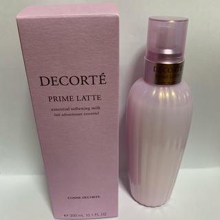 コスメデコルテ(COSME DECORTE)のコスメデコルテ プリムラテ 300ml(乳液)(乳液/ミルク)