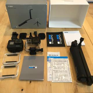 GoPro - GoPro 7 BLACK