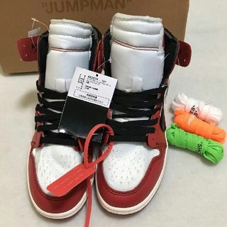 nike Off-White Air Jordan 1