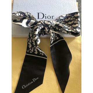 Dior - Dior TOILE OBLIQUE MITZAH スカーフ
