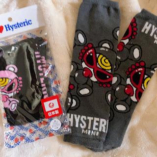 ヒステリックミニ(HYSTERIC MINI)の7.レッグ&ハイソ セット(靴下/タイツ)